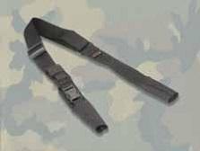 BL6003 Taktický puškový rychlo nastavitelný popruh s přezkou.