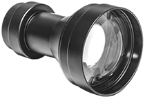 5X Afocal Lenses SL-5